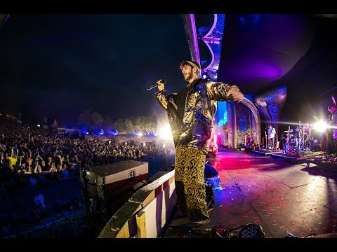 Tomorrowland Belgium 2017 | Oscar and the Wolf (Live) W2