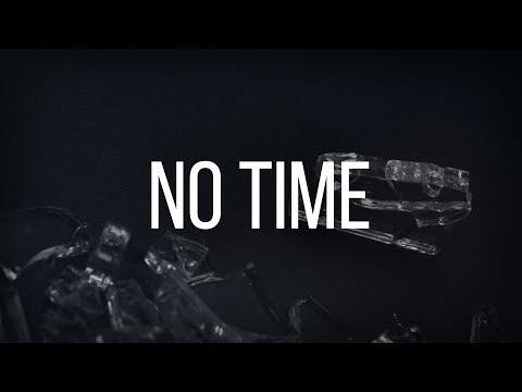 """No Time"" Hard Deep Trap Beat / Dark Rap Beat | Contrary Beats"