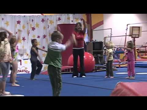 Gymnastics Lesson Plans, Philosophy Video, Gymtastics GymTools