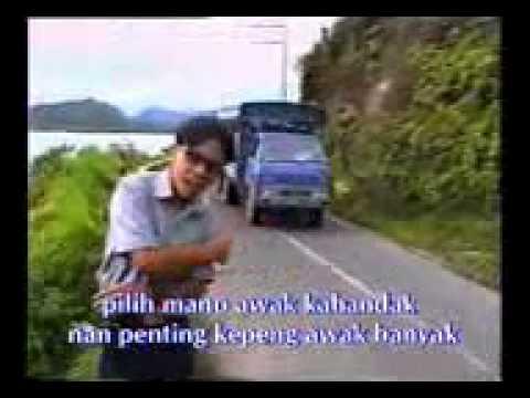 Pesisir Sibolga Song - Jua Maha