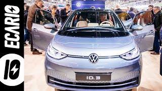 Elektromobilität Auf Der Vienna Autoshow 2020 Inkl Interview Verkehrsministerin Gewessler