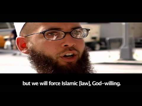 The Third Jihad: Radical Islam's Vision for America - HD Version