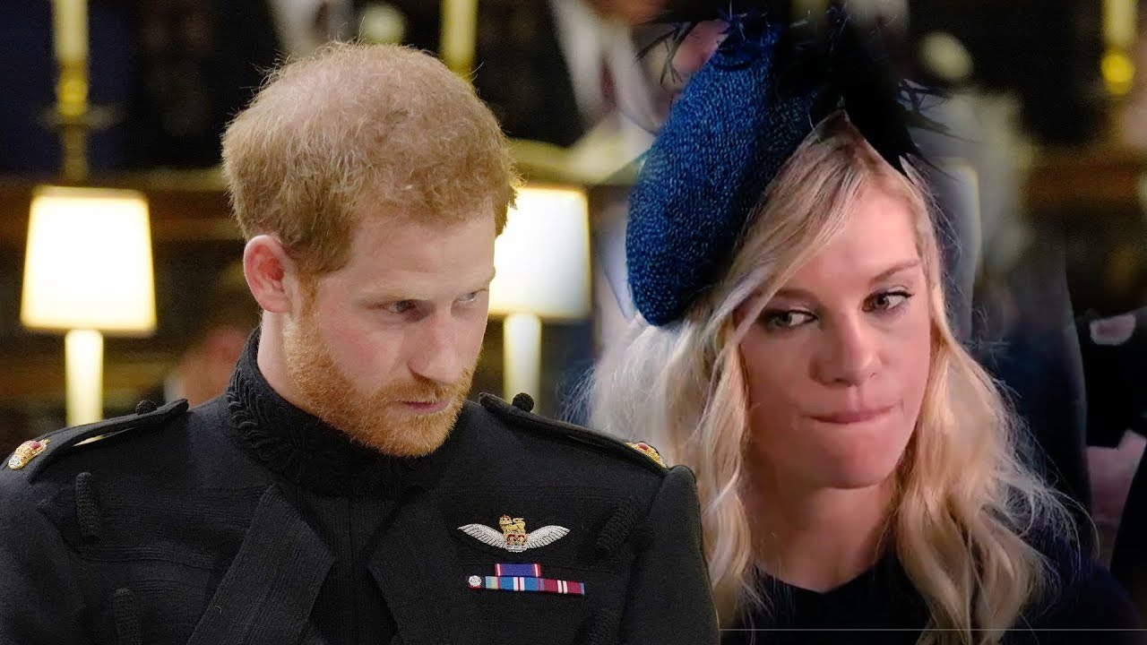 Prince Harry Ex Girlfriend Wedding.How Prince Harry Ex Girlfriend Chelsy Had A Tearful Phone Call Before The Royal Wedding