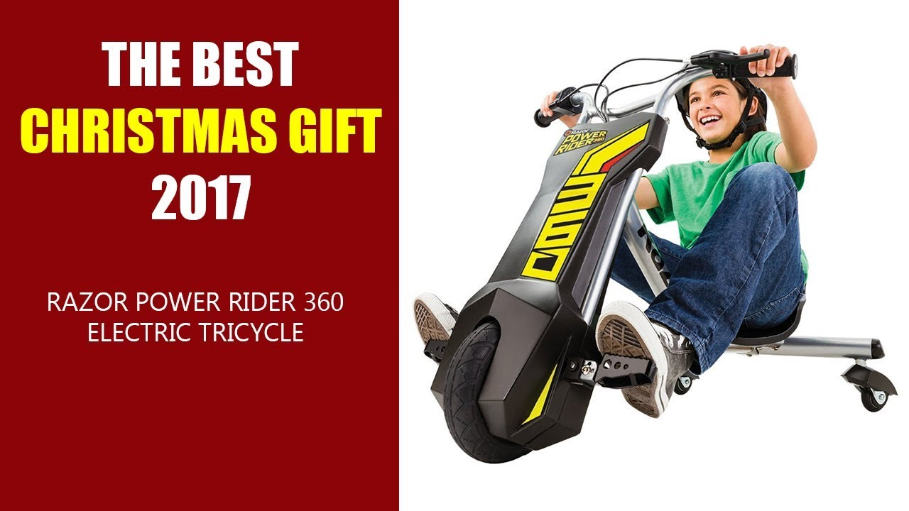Buy razor power rider 360 electric scooter from our electric scooters range at tesco direct. We stock a great range of products at everyday prices. Clubcard points on every order.