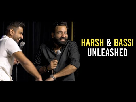Harsh & Bassi Unleashed   Crowd Work   Standup Comedy