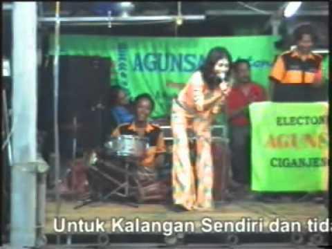 cs Agunsa Cicin - Kabaya Beureum - YouTube.FLV