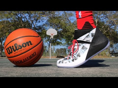 factory authentic 6f35f d1cda AIR JORDAN WHY NOT ZER0.1 PERFORMANCE FIRST IMPRESSIONS!