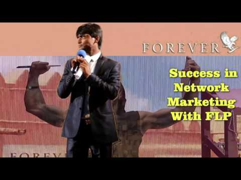 Premkumar Success in Forever Living Products MLM Network marketing Company