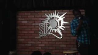 Shapel Lacey's Stand Up