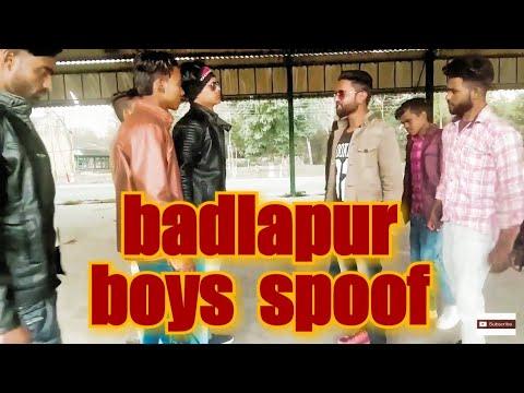 Download Badlapur boys |4boys up