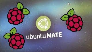Video Ubuntu Mate 16.04 On The Raspberry PI 3 download MP3, 3GP, MP4, WEBM, AVI, FLV April 2018