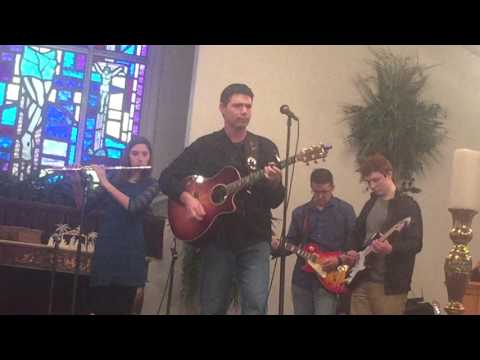 The Kevin Wilson Band