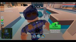 ROBLOX JAILBREAK JEW HOW TO ESCAPE EASY