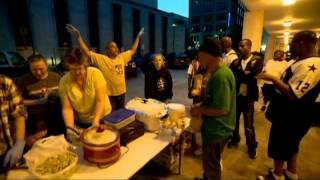 Isaiah 61 Ministries - Homeless in Harrisburg on Joyce Meyer