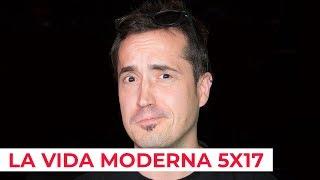 La Vida Moderna 5x17...es shippear a Juan Carlos y Corinna