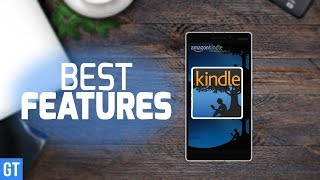 Amazing Features of the New Kindle App | Guiding Tech