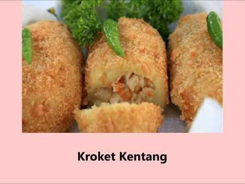 Resep Makanan Khas Yogjakarta