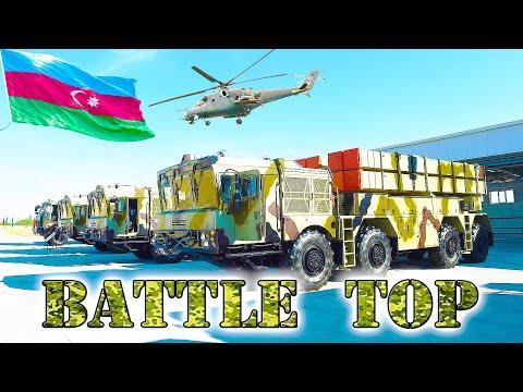 ТОП 5 МОЩНЕЙШЕЕ ВООРУЖЕНИЕ АЗЕРБАЙДЖАНА ✪ Azerbaycan Ordusu ; Армия Азербайджана
