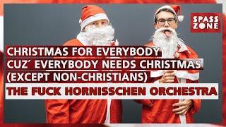 Jesus Bobo – Christmas for everybody