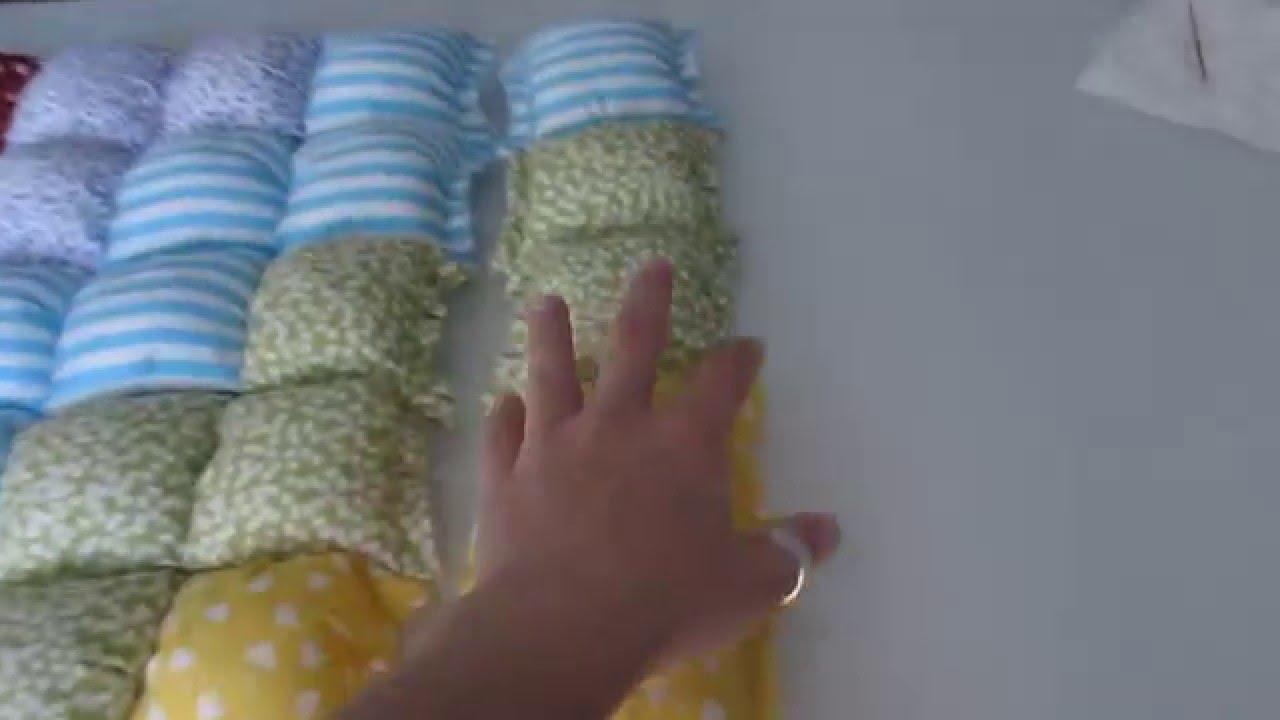 Alfombra bebe puff quilt doovi - Alfombras para bebe ...