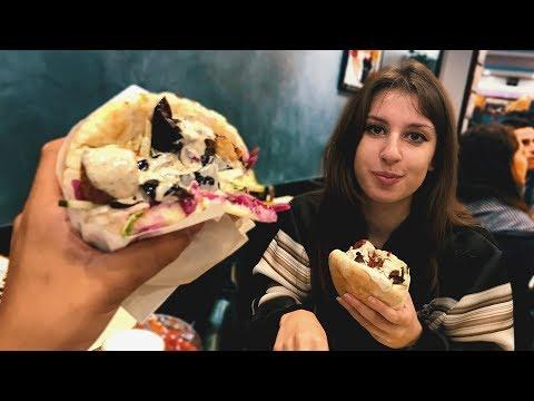 Il MIGLIOR FALAFEL di PARIGI [Food Review]