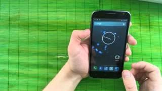 Обзор недорогого смартфона Haier W867 с 5,5 дюймовым экраном