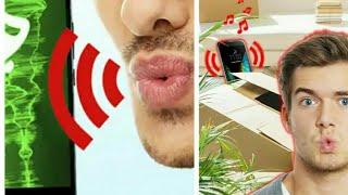 Comment retrouvez son téléphone avec un coup de sifflet| tuto reél |all infos screenshot 2