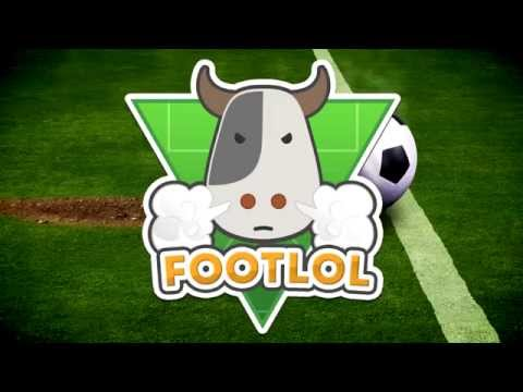 FootLOL Official Trailer