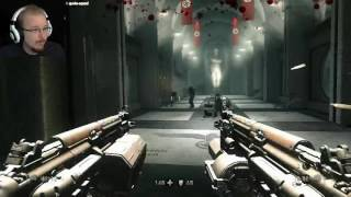 Toad Sings Bring Me To Life - Wolfenstein Donation Songs: Part 2