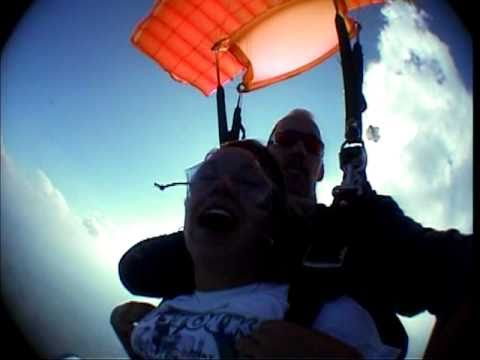Skydive Wichita Kansas