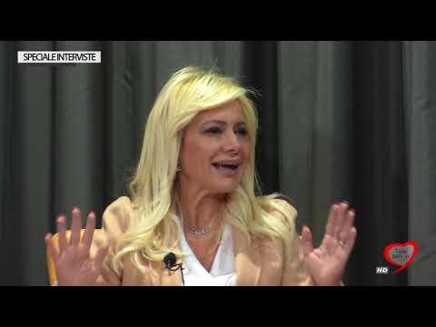 Speciale Interviste 2019/20 Laura Di Pilato, candidata sindaco di Andria - Liste Civiche