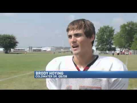 Coldwater and Minster rivals to team up in c