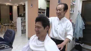 【伝説の動画】神の手 島田賢道!!ハールワッサー式ヘッドマッサージ thumbnail
