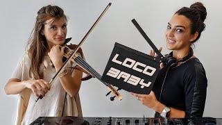 Soundwave Late Nite Session 58 - Loco Baby & Marina R.