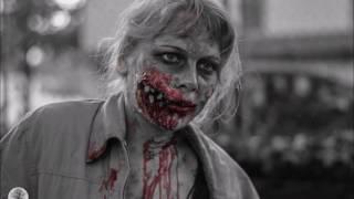 Zombie Walk 2016 Basel Bilder