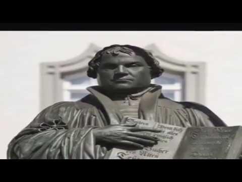 El papa Francisco disculpa a Martín Lutero y llama hermanos a los protestantes