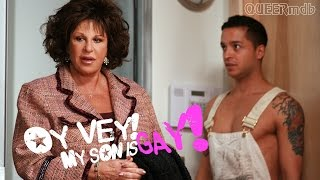 Oy vey! My son is gay! (US 2009) -- Full HD Trailer deutsch | english | german subs