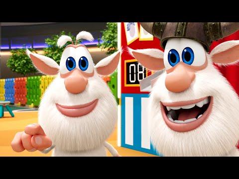 Буба 📸 Клоны: Волшебная фотокабинка 👬 Серия 71 - Весёлые мультики для детей - БУБА МультТВ - Видео онлайн