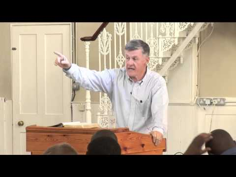 The Attributes Of God - Session 7 - Steve Lawson