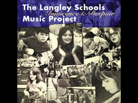 Langley Schools Music Project - God Only Knows