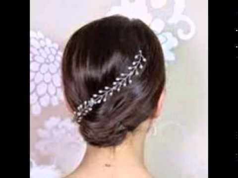 Hair Decoration Youtube