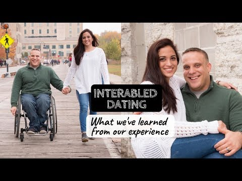 DATING SOMEONE IN A WHEELCHAIR| Our Top Dating Tips