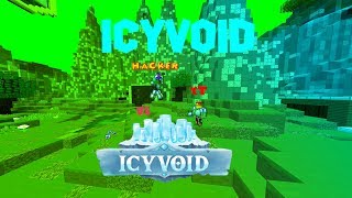 YT vs Hacker [Funny Video Minecraft] [IcyVoid]