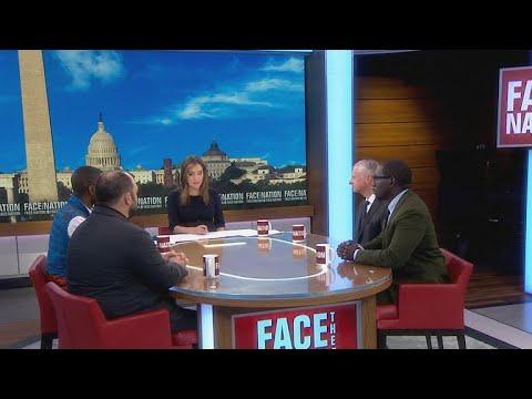 Face the Nation - Tim Kaine, Tim Scott, Nikuyah Walker