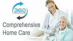 Comprehensive Home Care in Palm Beach | Comprehensive In Home Care | 360 Healthcare