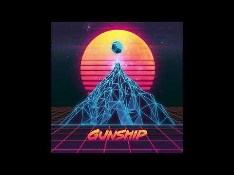 Gunship - The Hegemon