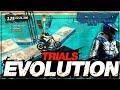 "TRIALS EVOLUTION | ""TOTAL WIPEOUT RAGE"" | w/Zerkaa & Miniminter"