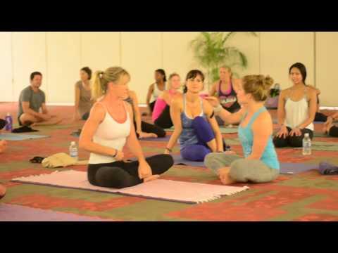 Caribbean Yoga Conference 2013