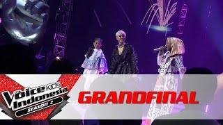 "Video Team AgnezMo ""Things Will Get Better"" 