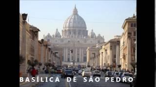 Trabalho escolar sobre Roma
